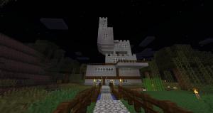 Fog's house